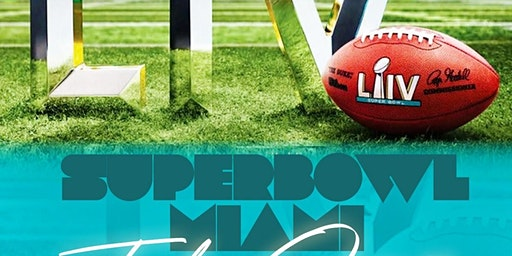 THE BIGGEST SUPER BOWL DAY PARTY IN MIAMI! JANUARY 31ST @ BRICK! RSVP NOW! (SWIRL)