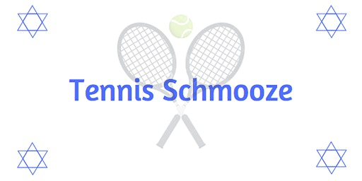 """Tennis Schmooze: Winter """"Ball"""""""