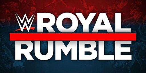 The Royal Rumble Viewing Party  8 year Anniversary