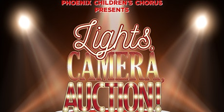 Phoenix Children's Chorus Gala tickets