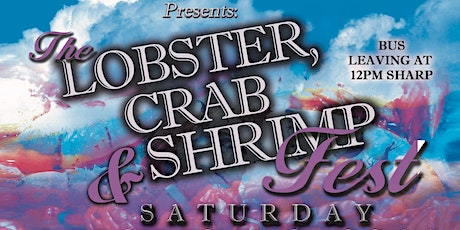 MS TEE's Lobster, Crab and Shrimp Fest tickets
