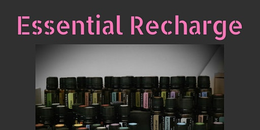 Essential Recharge
