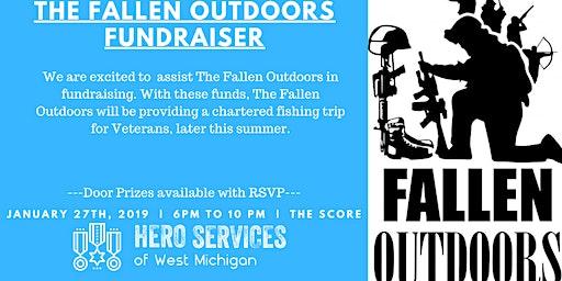 The Fallen Outdoors Fundraiser
