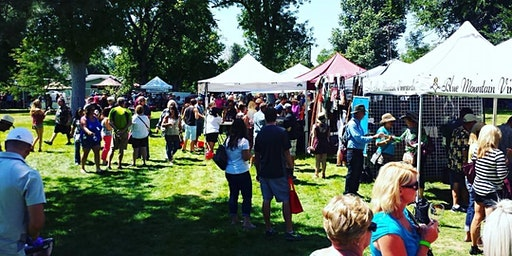 9th Annual Front Range Wine Festival