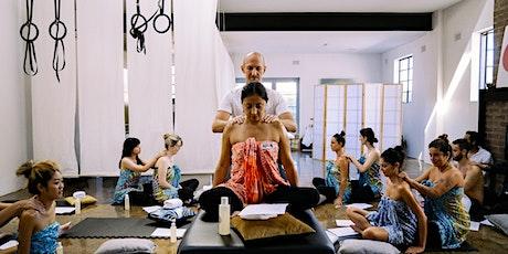 Massage Workshop | Basic Massage For Couples tickets