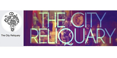 City Reliquary New York History Benefit tickets