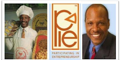 Culinary Entrepreneurship & Franchising  2020 tickets
