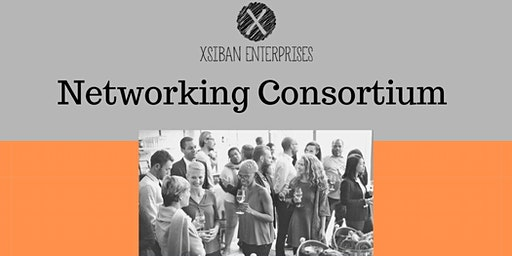Networking Consortium - Drinks & Networking