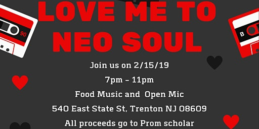 Love Me to Neo Soul