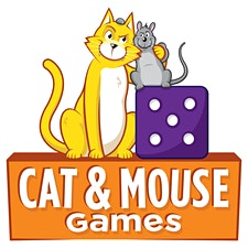 Cat & Mouse Game Store logo