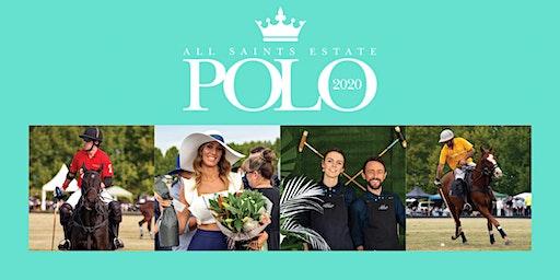 2020 All Saints Estate Polo