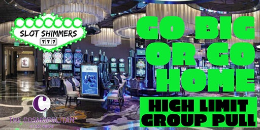 BIG BUY IN SLOT HIGH LIMIT GROUP PULL- GO BIG OR GO HOME