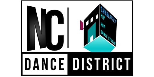 NC DANCE DISTRICT BUILDING REVEAL &  HOUSE PARTY