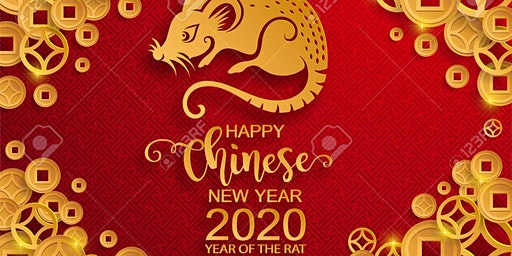 Chinese New Year Celebration at Visions Reiki and Soul Spa