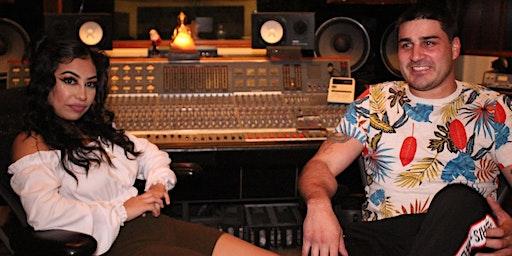 Nina Birkin Record Release
