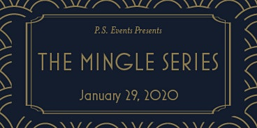 The Mingle Series - January