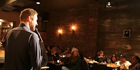 Dope Comedy SAT. 10 PM w/ Kevin Berrey (#DopeDyckman) tickets