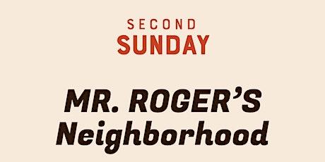 Mr. Roger's Neighborhood tickets