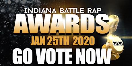 Indiana Battle Rap Awards tickets