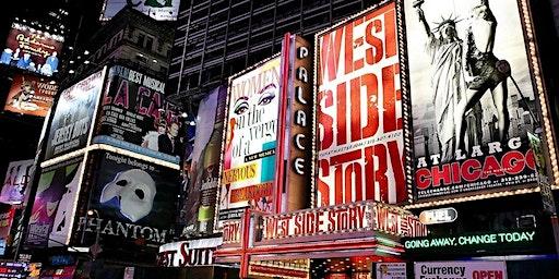 An Evening of Broadway Music