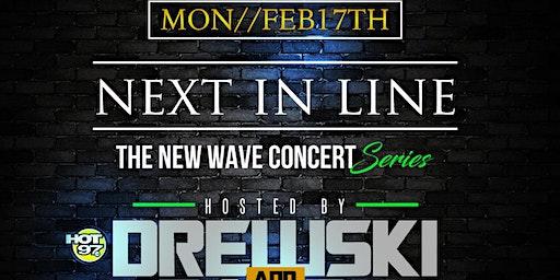 New Wave Concert Series