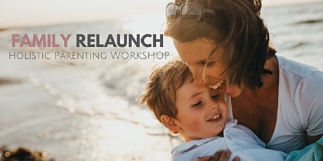 Family ReLaunch with Parenting Expert Nicholeen Peck  - Laie, Hawaii tickets