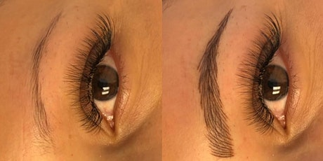 Microblading Certification Master-Class in Los Angeles/San Fernando Valley tickets