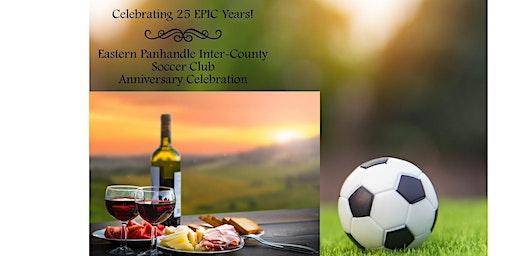 EPIC Soccer Club 25th Anniversary Celebration