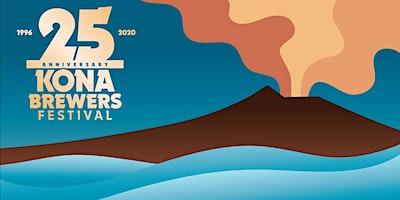Kona Brewers Festival 2020