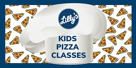 Lilly's Kids Pizza Making Classes tickets