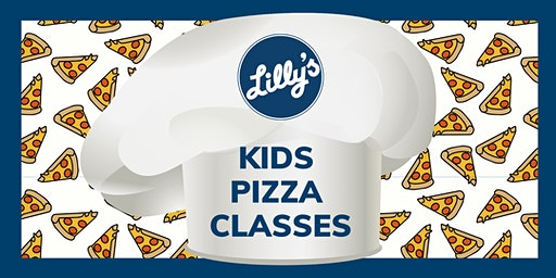 Lilly's Kids Pizza Making Classes