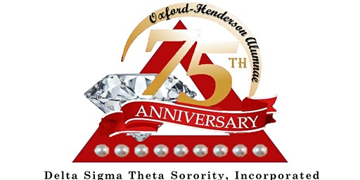 Oxford-Henderson Alumnae Chapter 75th Anniversary Gala