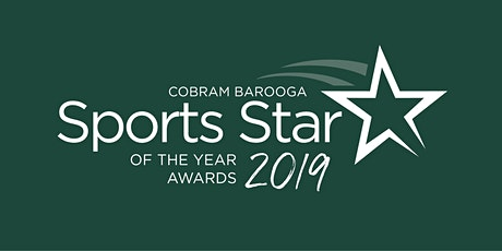 Cobram Barooga Sports Star of the Year Awards tickets