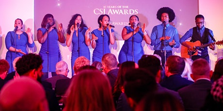 CSJ Awards 2020 tickets