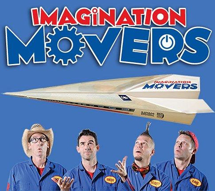 Imagination Movers in Newtown image