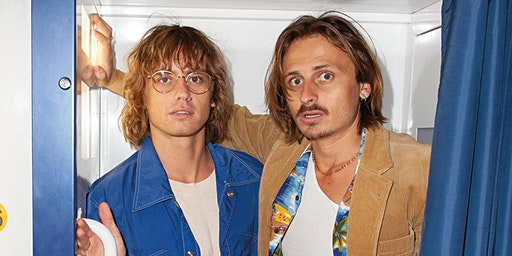 Lime Cordiale * 2nd Show * | Torquay Hotel |18 +