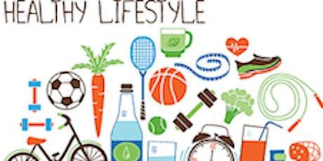 Healthy At Every Age - Dennis Franks & Dr Nancy Miller-Ihli tickets