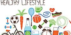 Healthy At Every Age - Dennis Franks & Dr Nancy Miller-Ihli