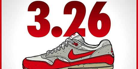 TO THE MAX: AIR MAX DAY CHICAGO 2020 tickets