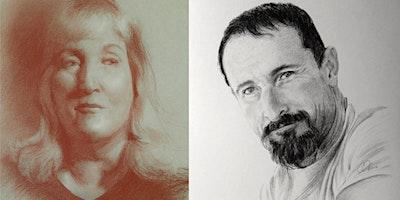 Classic Method Pastel Portraits