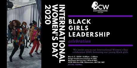 International Women's Day Celebration! tickets