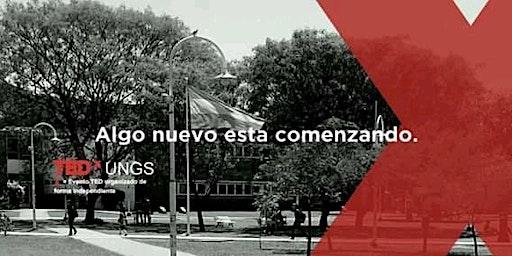 """TEDxUNGS - """"Construyendo Ideas"""""""