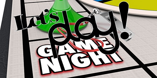 Let's Play! Stoplight Party and Ultimate Game Night