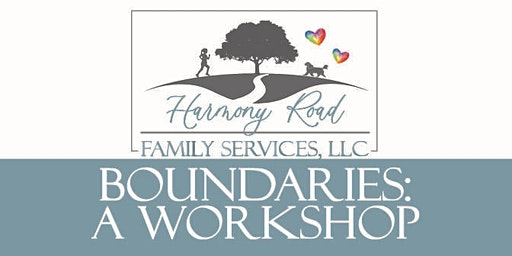 Boundaries: A Workshop