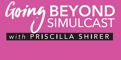 Going Beyond(simulcast) with Priscilla Shirer