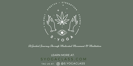 Active SYOGA: Slowly Stretch + Strengthen Stoned.