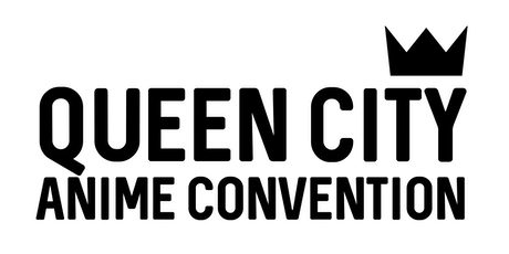 Queen City Anime Convention 2021 tickets