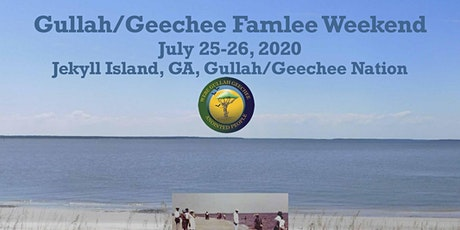 Gullah/Geechee Famlee Weekend tickets