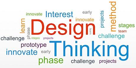 Master Design Thinking Skills tickets