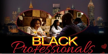 The Real Spice Girls presents Black Professionals Speed Dating tickets